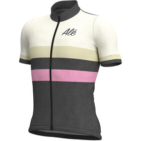 Alé Cycling Classic Vintage Bike Jersey Shortsleeve Men red black at ... 0e4badc77